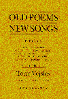 Old Poems - New Songs, 2001