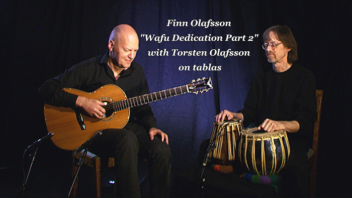 Finn Olafsson Video of the Month December 2014